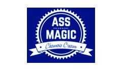 Ass-magic